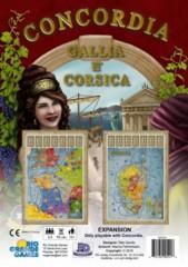 Concordia Gallia/Corsica