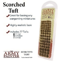 Battlefields XP: Scorched Tufts 77pc