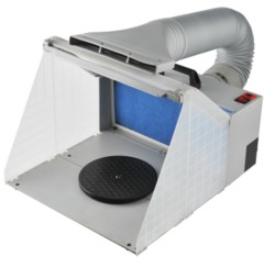 HSENG HS-E420DCLK SPRAY BOOTH KIT