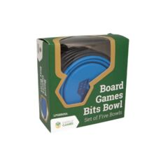 LPG Board Game Bits Bowls