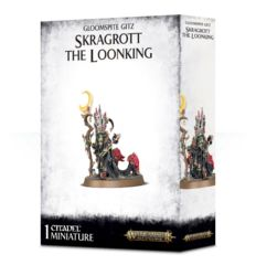 Skragrott the Loonking 89-45
