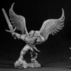 03066: Avatar of Aurellius