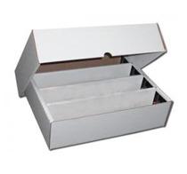 Cardboard Box 3200 Count