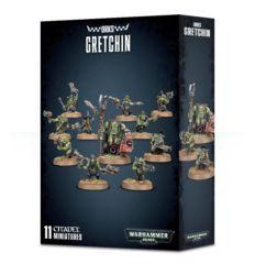 Ork Gretchin 50-16
