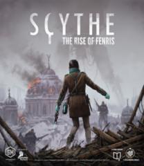 Scythe the Rise of Fenris