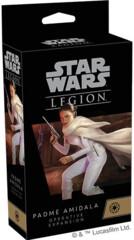 Star Wars Legion Padme Amidala Operative Expansion