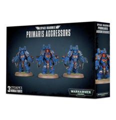 Space Marine Primaris Aggressors 48-69