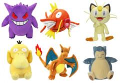 Pokemon Plush Assortment 12