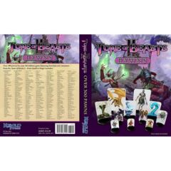 Kobold Press Tome of Beasts 2 Pawns for 5th Edition
