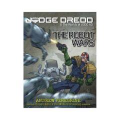 Judge Dredd - The Robot Wars