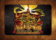 Ascension Year Four Collector's Edition