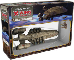 11. Star Wars: X-Wing: C-ROC Cruiser Expansion Pack