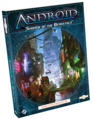 Genesys Android - Shadow of the Beanstalk Sourcebook
