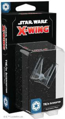 (Preorder) Star Wars X-Wing 2nd Edition TIE/in Interceptor