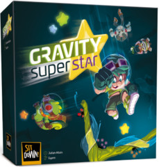 (Black Friday)  Gravity Superstar