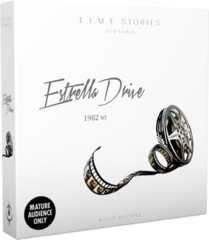 TIME Stories Estrella Drive