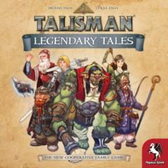 Talisman Legendary Tales