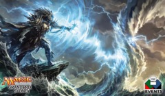 GP Sydney 2015 Scatter the Winds Playmat