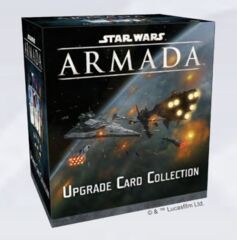 (PREORDER) Star Wars Armada Upgrade Card Collection