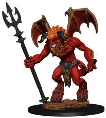 Wardlings Painted Miniatures Devil