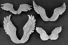 03181: Angelic Wings
