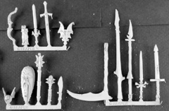 Necropolis Weapons 14295