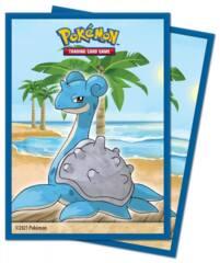 *PreOrder* ULTRA PRO Pokémon – Deck Protector Sleeves- Gallery Series- Seaside