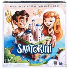 Santorini 2nd Edition