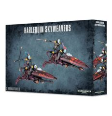 Harlequin Skyweavers 58-11