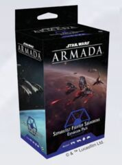 (PREORDER) Armada Separatist Fighter Squadrons Expansion Pack
