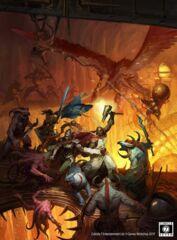 Warhammer Age of Sigmar Soulbound Starter