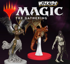 Magic The Gathering Creature Forge Overwhelming Swarm BOOSTER PACK