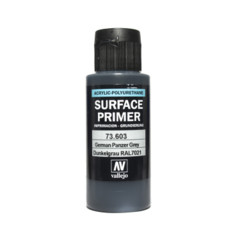 Surface Primer Ger Panzer Grey 60 ml 73603