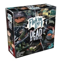 Flick 'Em Up: Dead Of Winter - Plastic Version