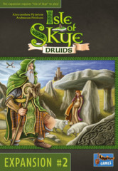 Isle of Sky Druids Expansion
