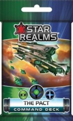 Star Realms Command Decks the Pact (Single Pack)