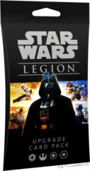 (PREORDER) Star Wars Legion - Upgrade Card Pack