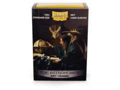 Dragon Shield - Box 100 - The Astronomer