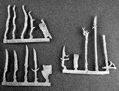 Elven Weapons 14262