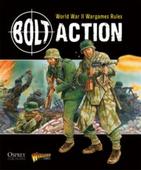 Bolt Action 2 Rule Book