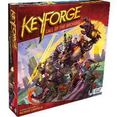 KeyForge Call of the Archons!
