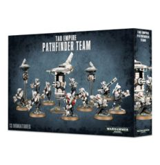 Tau Empire Pathfinder Team 56-09