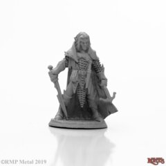 Dark Elf Male Warrior 03981
