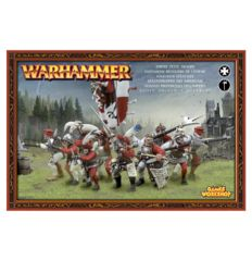 Freeguild Guard Empire State Troops 85-06