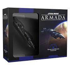Star Wars Armada Recusant-class Destroyer Expansion Pack