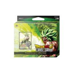 Dragon Ball Super Card Game Magnificent Collection Broly : Forsaken Warrior