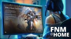 At home FNM *inc Arena Code!
