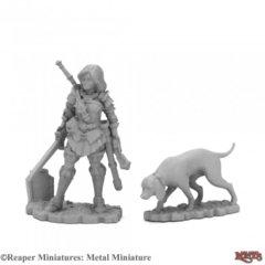 ReaperCon Iconic: Duskwarden & Hound 03970