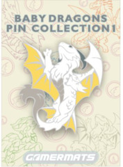 Plains Duster Pin