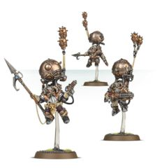 Kharadron Overlords Skyriggers 84-36